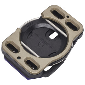 Speedplay X/1 Pedals titanium black